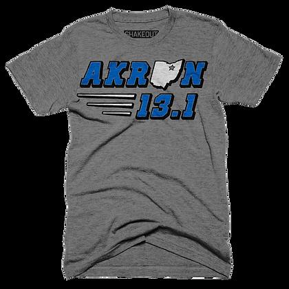 Akron 13.1 Tee Shirt