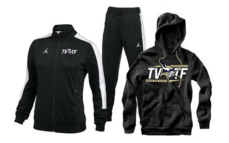TVTF : Encouraged Team Bundle (Womens)