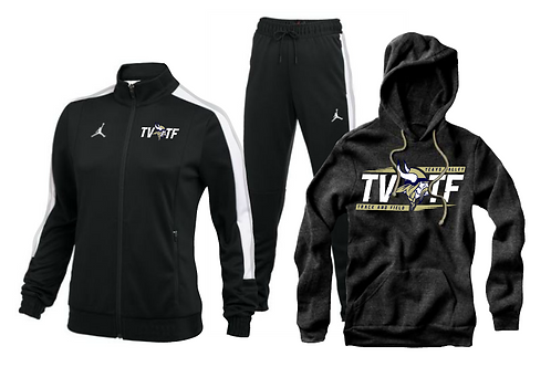 TVTF : Encouraged Team Bundle (Womens)