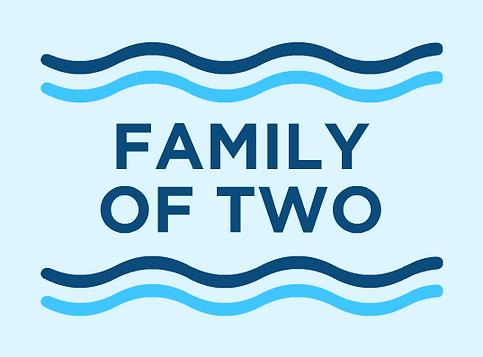 Family Of Two Membership