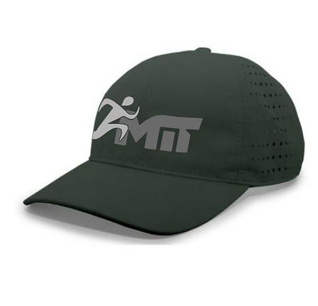 MIT: TECH RUNNING CAP (OLIVE)