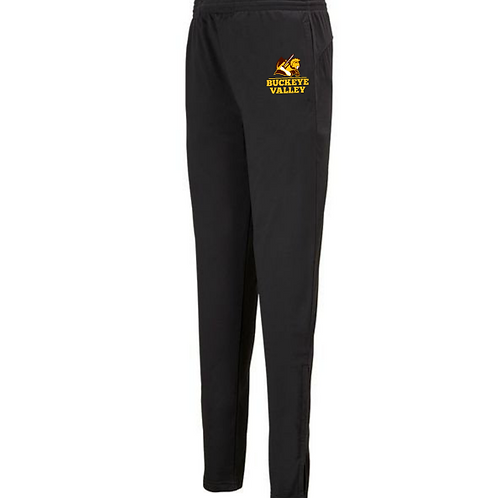 BV: TAPERED TRAINING PANT