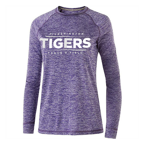 PC: Men / Women / Youth Team Longsleeved Tech Tee