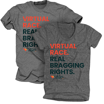 VRC: Ultra-Soft Triblend Tee
