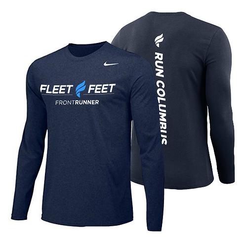 FF: Unisex Nike Tech Longsleeve