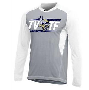 TVTF : Nike Premium Tech Longsleeve