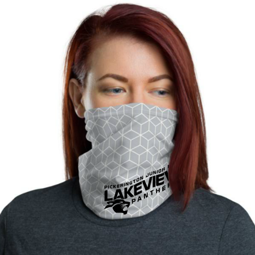 MASK: LAKEVIEW (GREY)