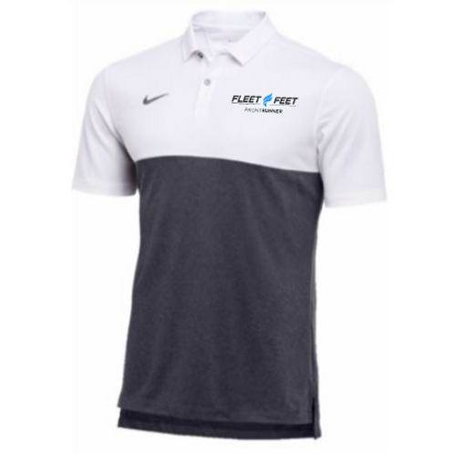 FF: Unisex Nike Tech Polo