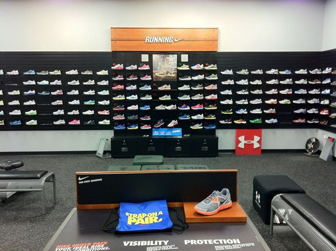 Running Shoe Store Medina Ohio