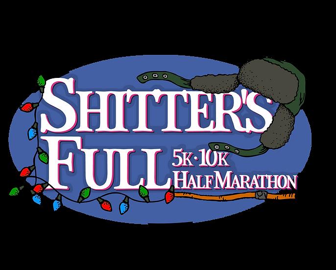 Shitter's Full Half Marathon