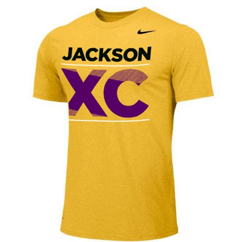 JXC: Unisex Nike Tech Tee