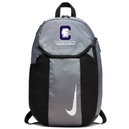 CU: Unisex Premium Nike Backpack