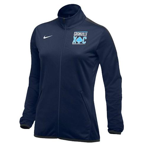 ACES: Gender Specific Nike Warm-Up Jacket