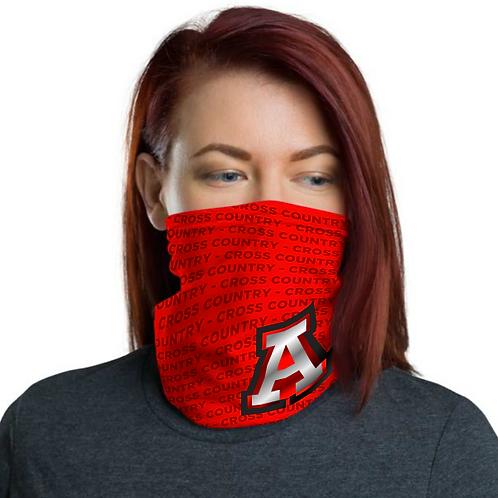 JA: GAITER RED