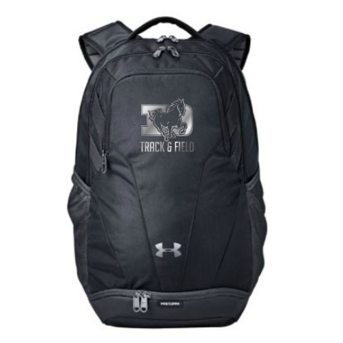 SFD : UA Hustle Backpack
