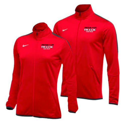 JA: NIKE STANDARD WARM-UP JACKET