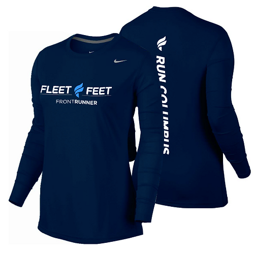FF: Women's Nike Tech Long Sleeve