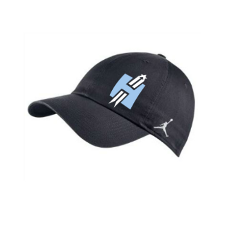H: JORDAN HERITAGE CAP (ADJUSTABLE)