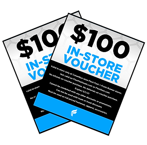 In-Store Voucher
