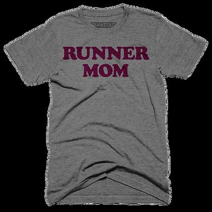 Runner Mom Tee (Women's / Mens Sizes)