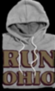Run Ohio Hooded Fleece (Gravel).png