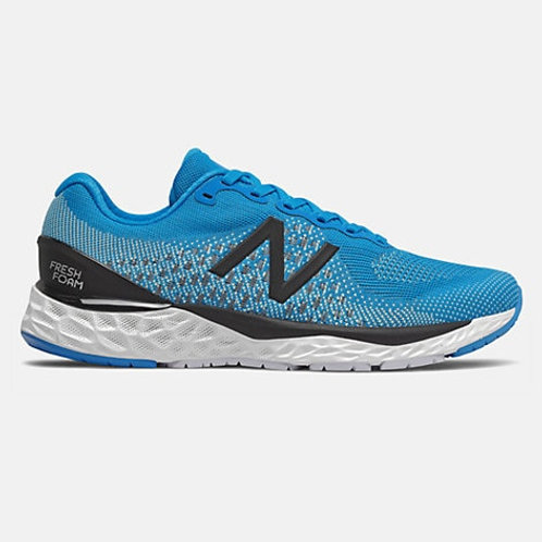 Fresh Foam 880v10 : Blue (Mens)