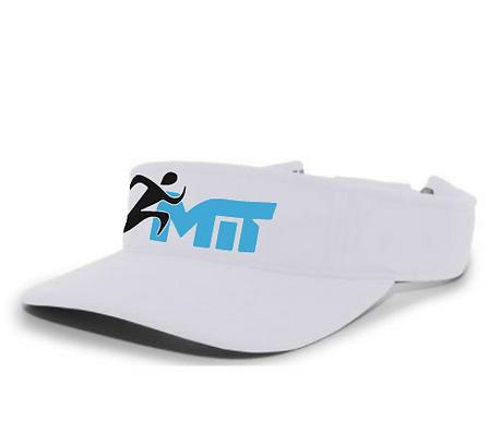 MIT: TECH RUNNING VISOR (WHT)