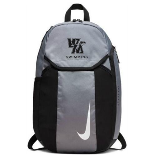 WS: Unisex Premium Nike Backpack