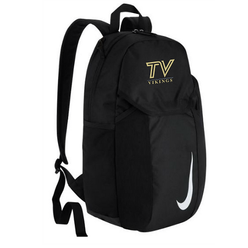 TV: NIKE BACKPACK