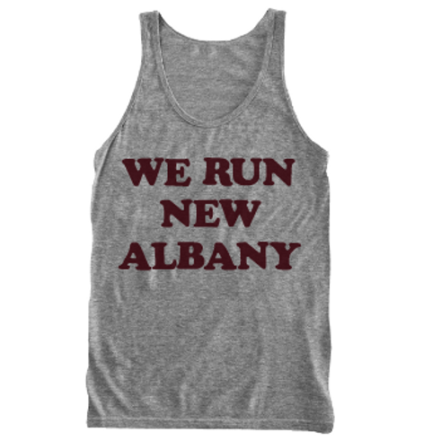 NA: SUPER-SOFT VINTAGE TANK (MENS)
