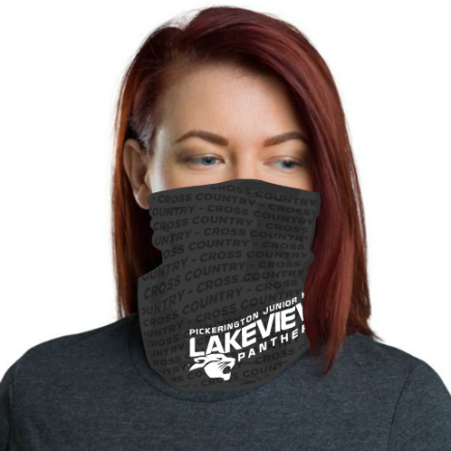 MASK: LAKEVIEW (CHARCOAL)