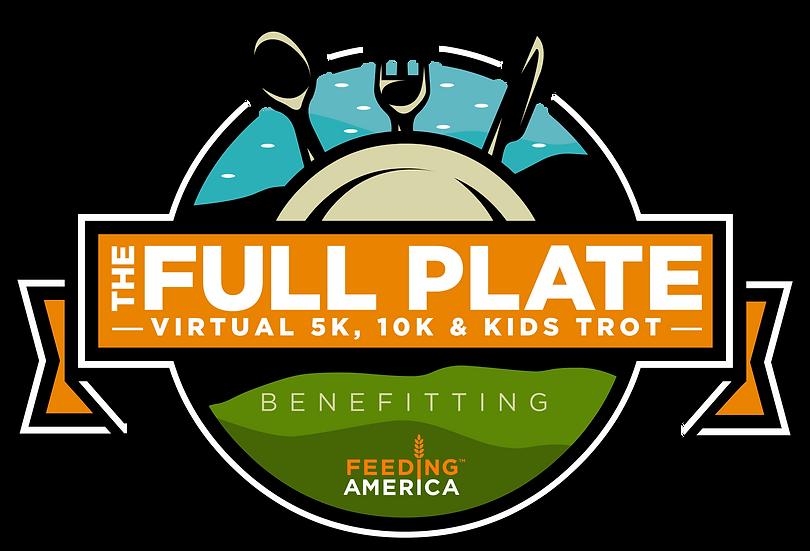 PREMIUM Full Plate 5K, 10K & Kids Trot