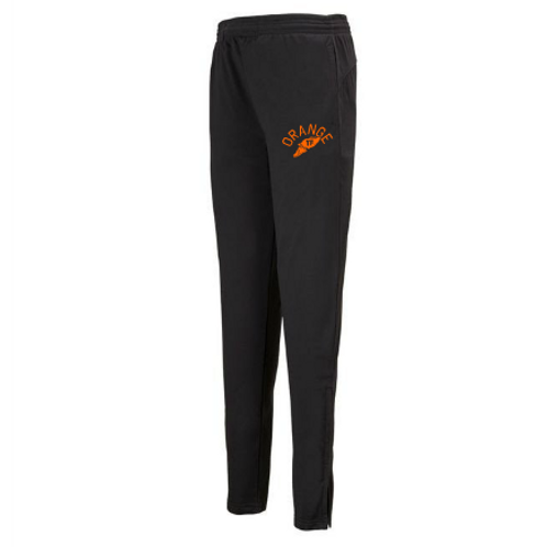 OOTF : Tapered Ankle Zip Warm Up Pant