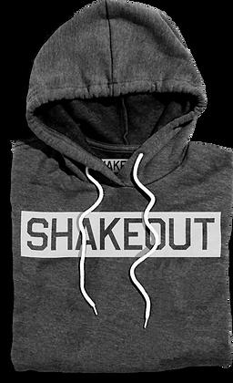 Shakeout Hooded Fleece