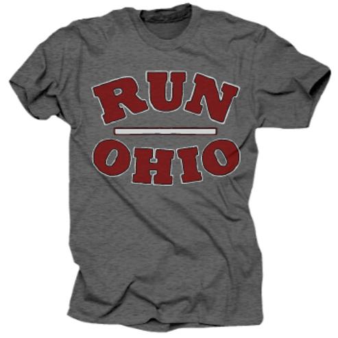 CM: Run Ohio
