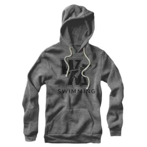 WS: Unisex Vintage Hooded Fleece