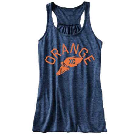 OOHS: Vintage Winged Womens Tank