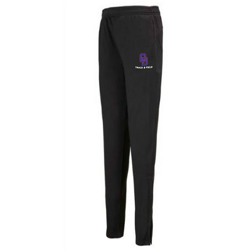 CD: TECHNICAL WARM-UP PANTS