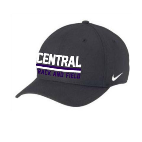 PC: NIKE BALL CAP