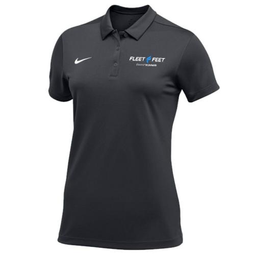 FF: Women's Nike Tech Polo