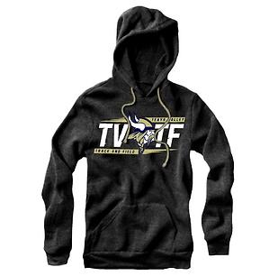 TVTF : Highly Encouraged Super Soft Vintage Hoody
