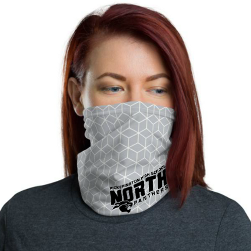 MASK: NORTH (GREY)
