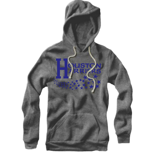 HH: Super-Soft Vintage Hoody (Unisex)