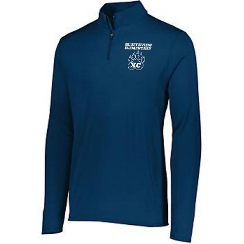 BXC: Tech Halfzip (Youth, Men, Women)