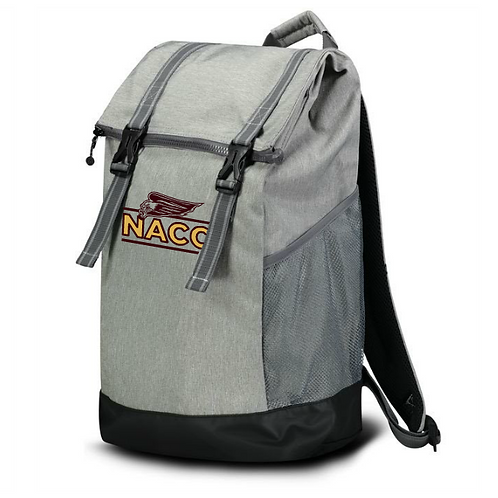 NA: TRAIL ESCAPE BACKPACK