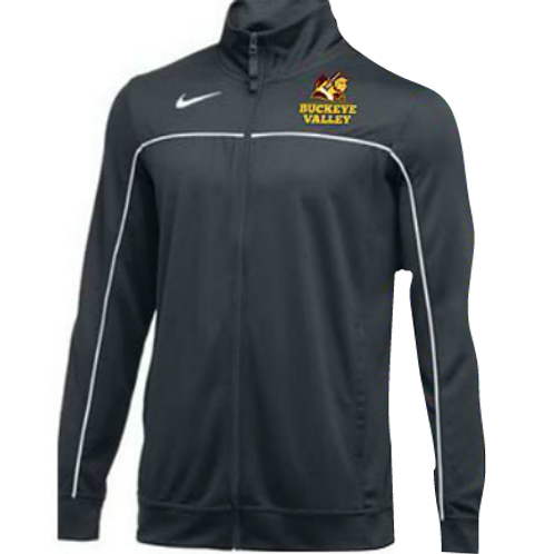 BV: NIKE TEAM WARM UP JACKET