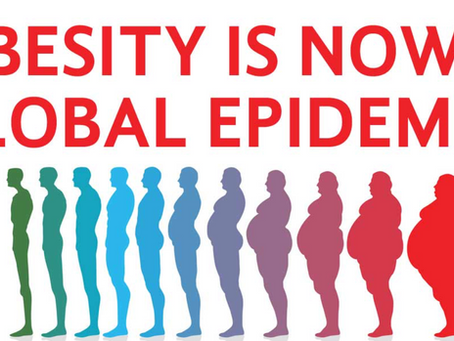 How could obesity lead to cancer?