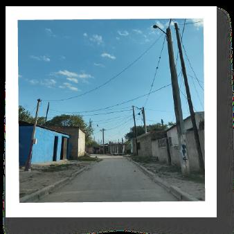 Covid-19 en asentamientos y barrios carenciados