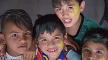 Día del niño fraterno