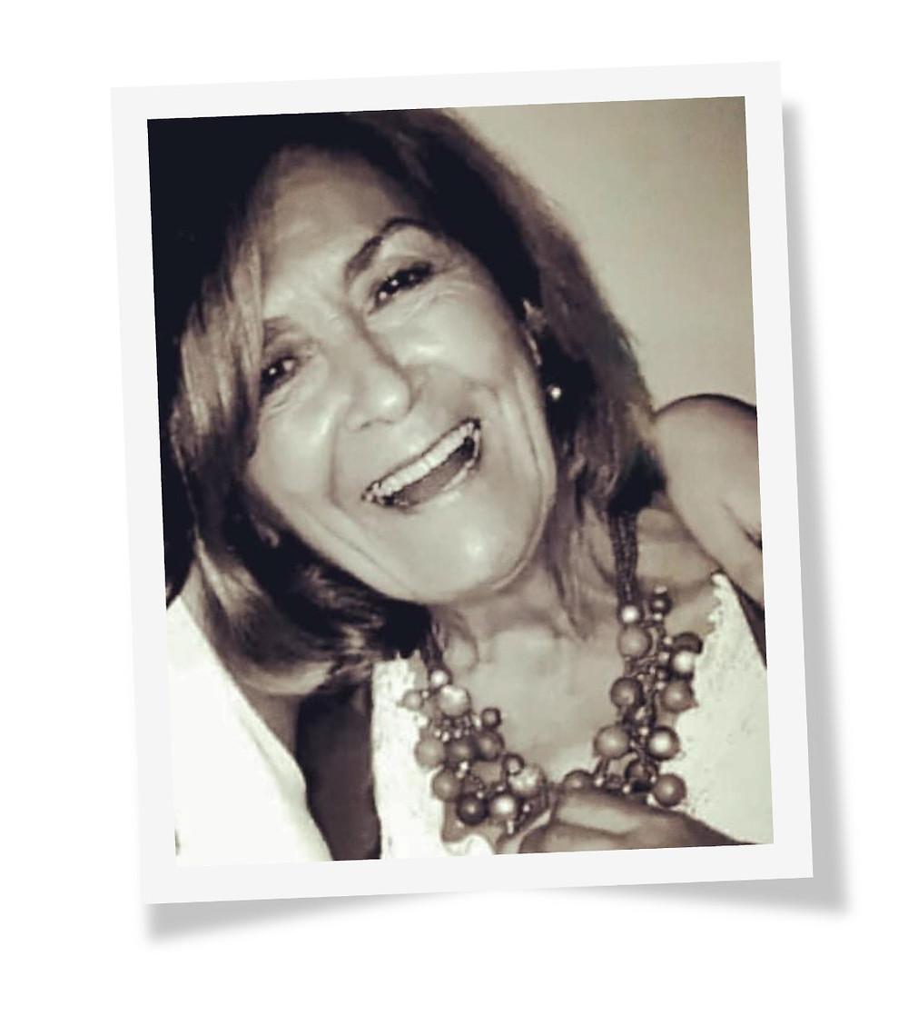Foto retrato de Carmen